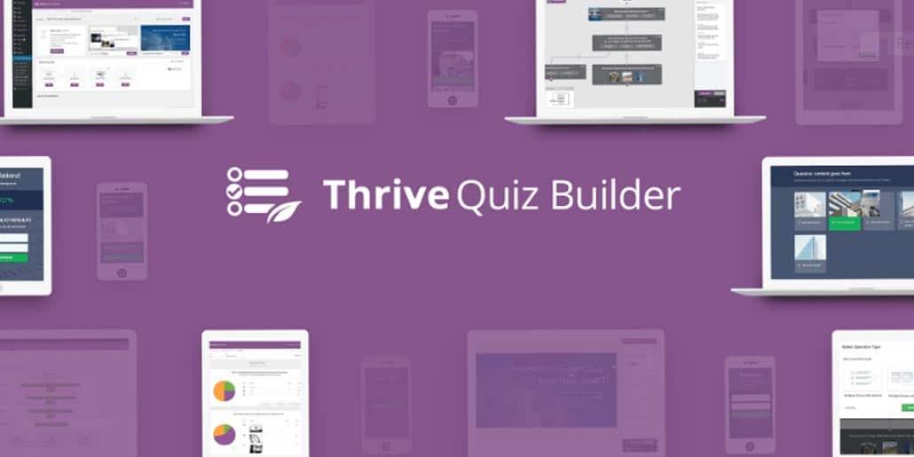 Thrive Theme Quiz Builder