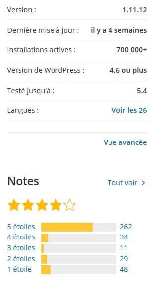 Broken Link Checker - Répertoire de WordPress