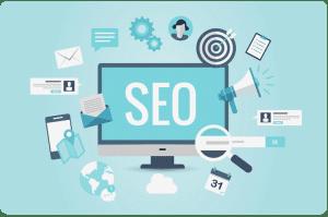 SEO - référencement site web