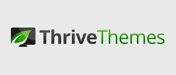 Thrive Themes WordPress