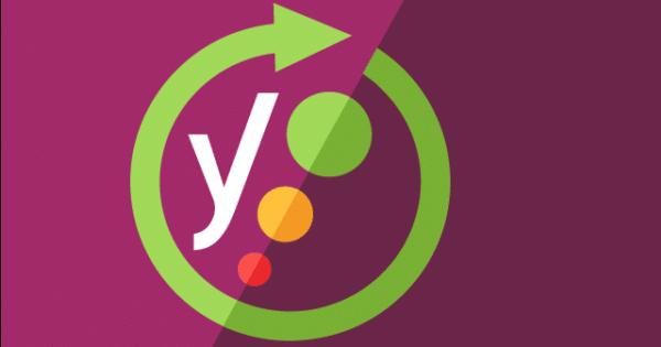 Extension WordPress - Yoast SEO