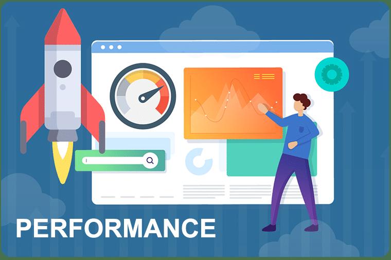Critères de Performance Web