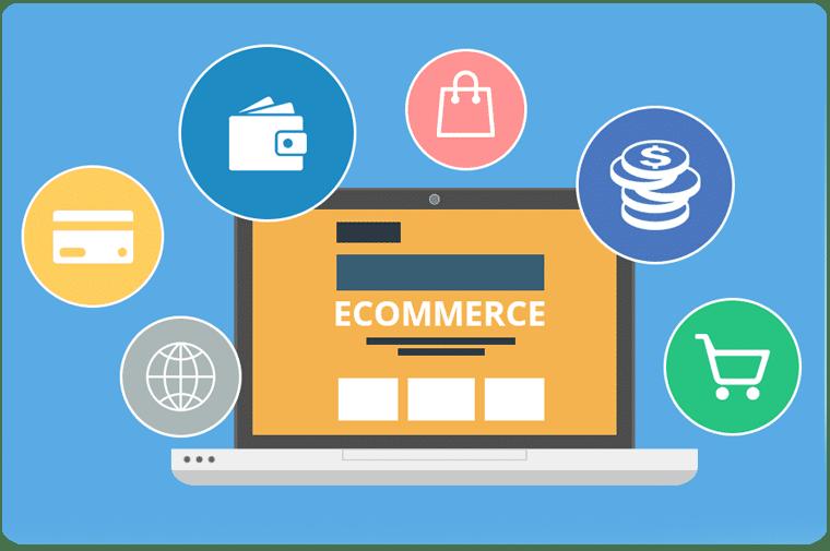 E.commerce - Principes et définition - Marketing