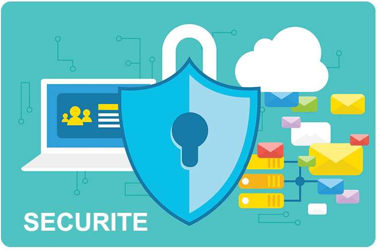 Sécutité web - Cybersécurité