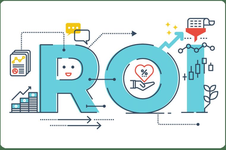 ROI (retour sur investissement) - Marketing