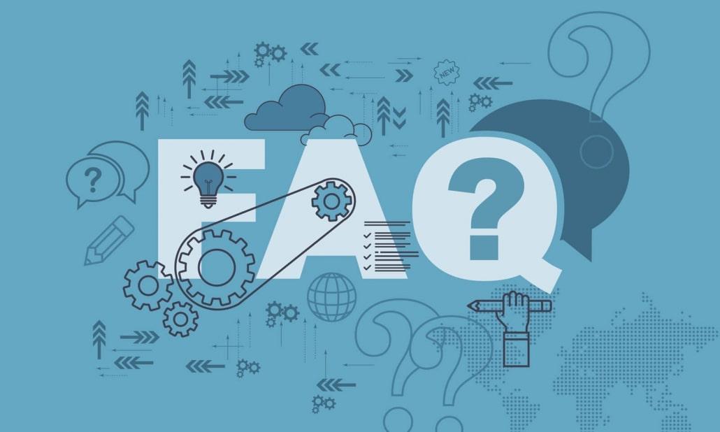 FAQ - Pourquoi il est indispensable de créer une page de FAQ