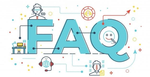 FAQ - seo