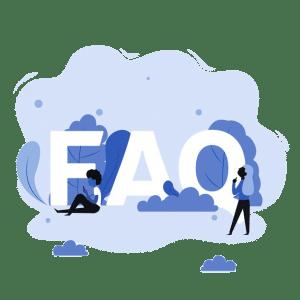 Creation une FAQ sur site e.commerce