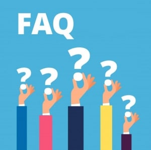 FAQ - foire aux questions site e.commerce