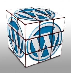 CMS - WordPress Fonctionnalités