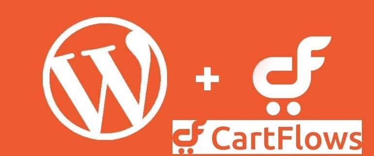 Cartflows WordPress conversions tunnel de vente marketing digital
