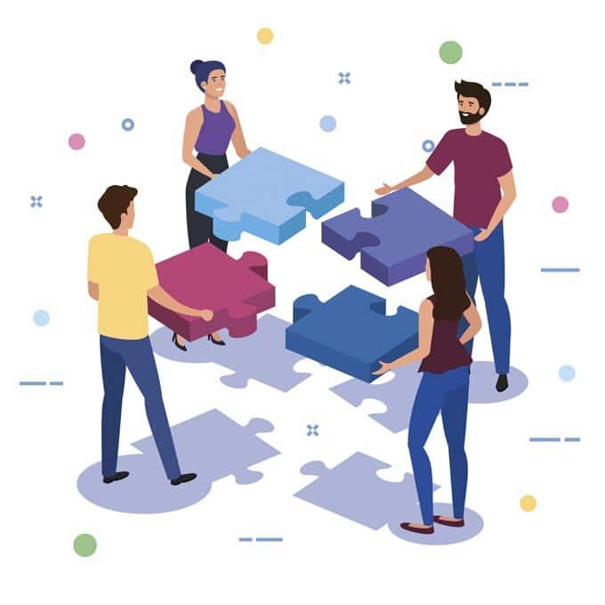 Community Management - Gestionnaire de réseaux sociaux