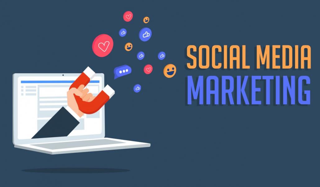 SEO Off Page - Promotion sur les médias sociaux